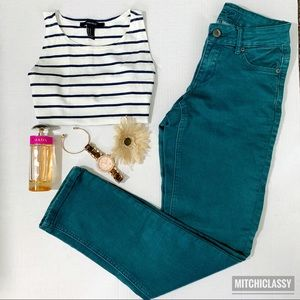 💖Rue 21💖Mid Rise Skinny Jeans